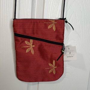 NWT | Spicer Bags | Crossbody Dragonfly